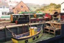 Crackington Quay Wins Best Layout
